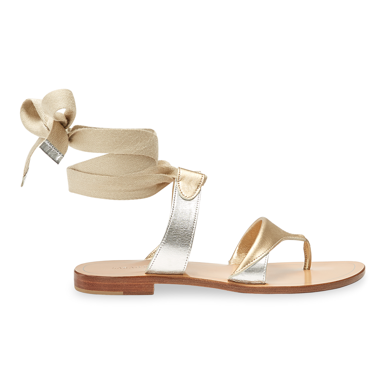 5b4ae3752d0ab Grear Sandals – Sarah Flint