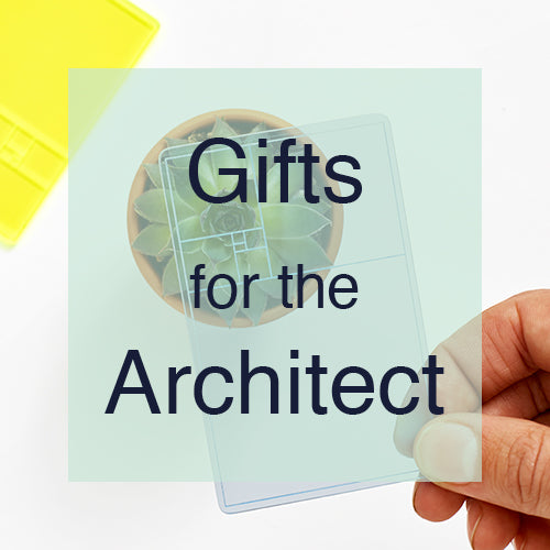 Gifts for the Architect