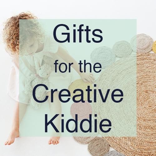 Gifts for the Creative Kiddie