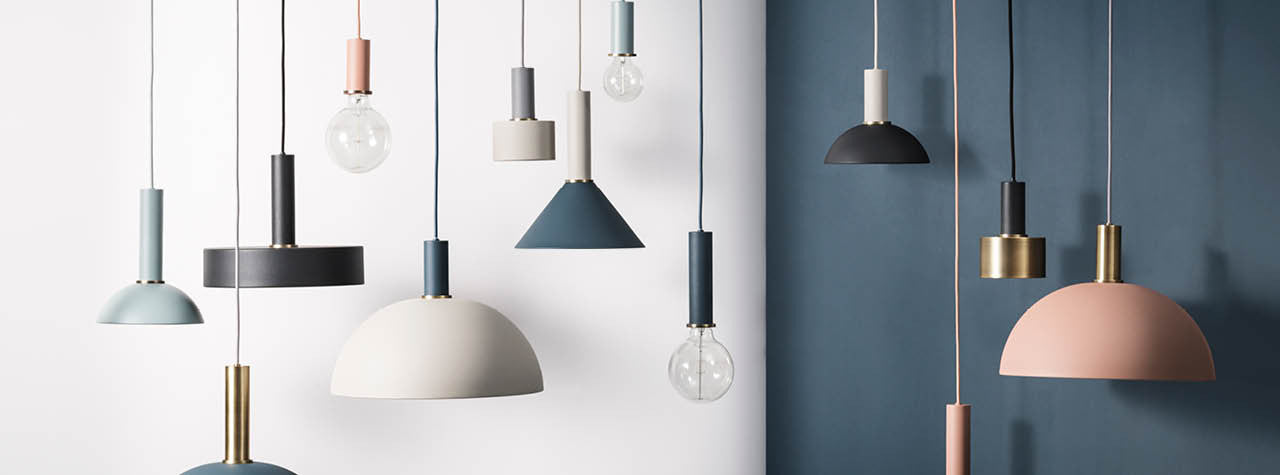 Collect Pendant Lighting