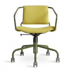 Green Daily Task Chair