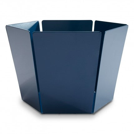 2D:3D Small Bowl Space Blue