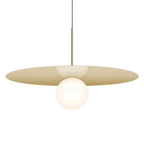 comtemporary lighting wall mounted bola disc contemporary lighting pendants lamps modern market