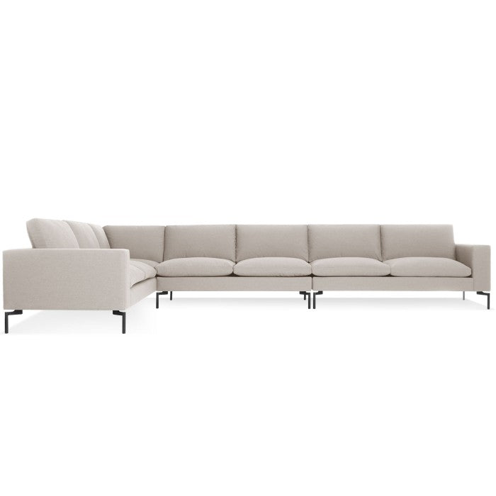 New Standard Left Sectional   Large