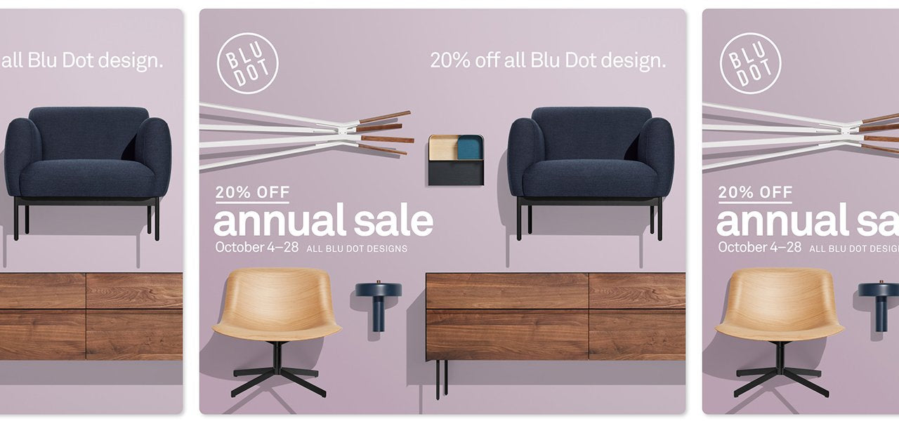 LAX Series Modernism Week Sale