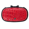 IPhone Purse Case SE, 5 & 5S Delicious Agent Crocodile Red