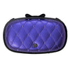 IPhone Purse Case SE, 5 & 5S Delicious Agent French Quilt Violet
