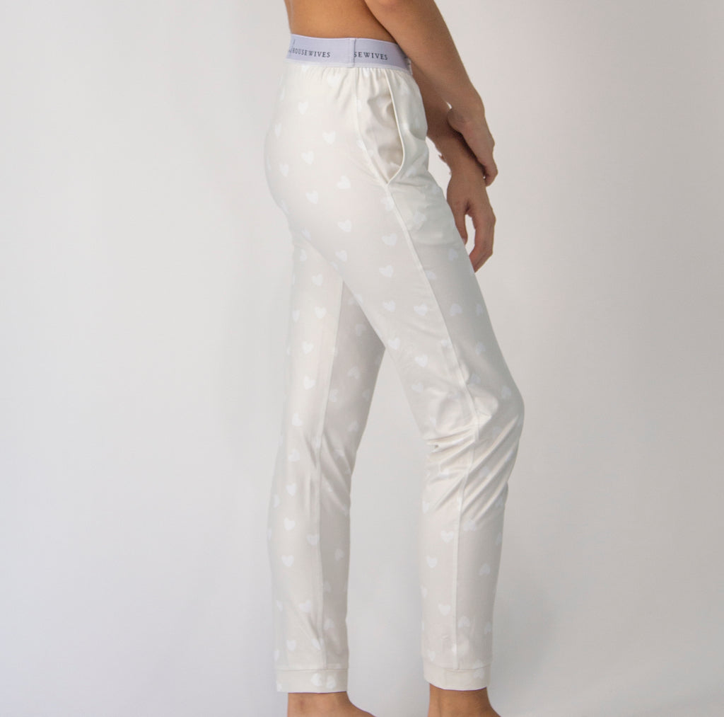 Perfect Pants in Creamy Love