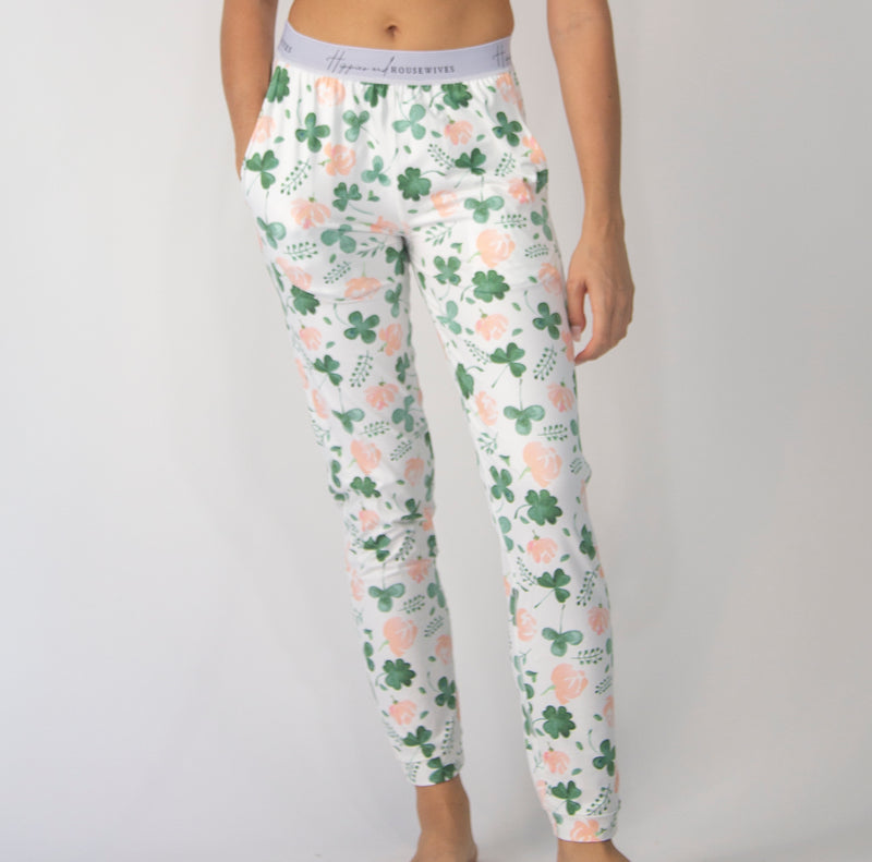 Perfect Pants in Garden of Luck
