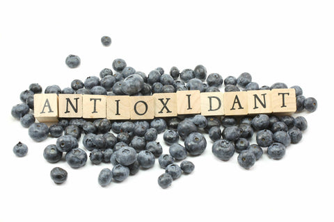 Antioxidants in blueberries can help diminish the appearance of wrinkles, fine lines, and prevent skin sagging.