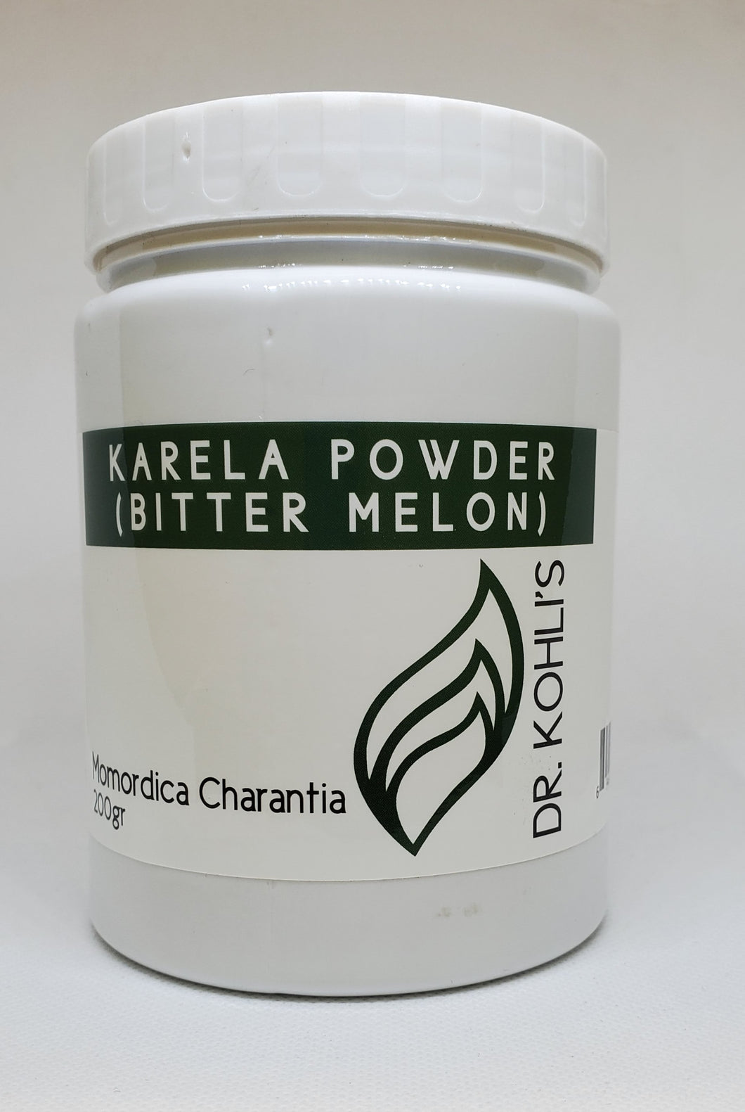 Karela powder - Dr. Kohli's Herbal Products