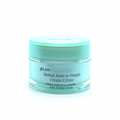 Herbal Acne n Pimple Cream - Dr. Kohli's Herbal Products