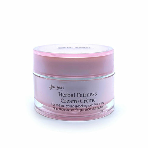 Dr Kohli's Fairness Cream- For blemishes