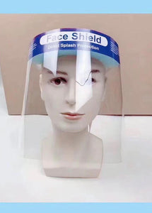 Face Shield - Dr. Kohli's Herbal Products