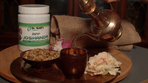 Joshanda Tea - Dr. Kohli's Herbal Products