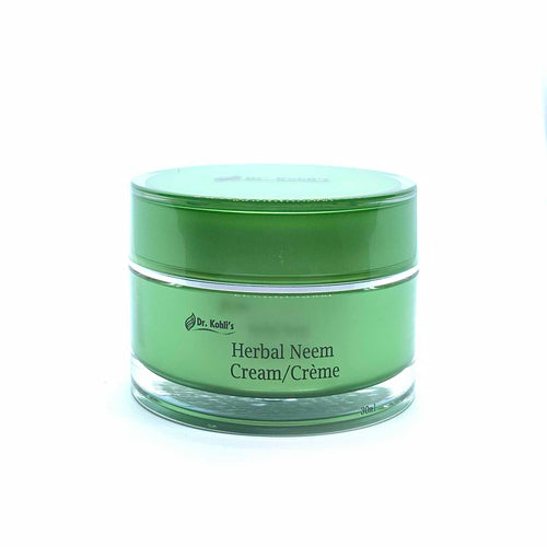 Neem Cream - Dr. Kohli's Herbal Products