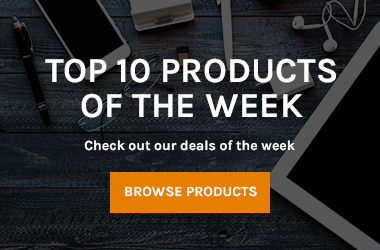 Top 6 Products of the Week