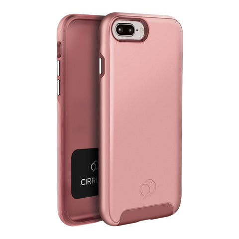 Nimbus9 - iPhone 6/6s/7/8 Plus - Cirrus 2 Case Rose Gold