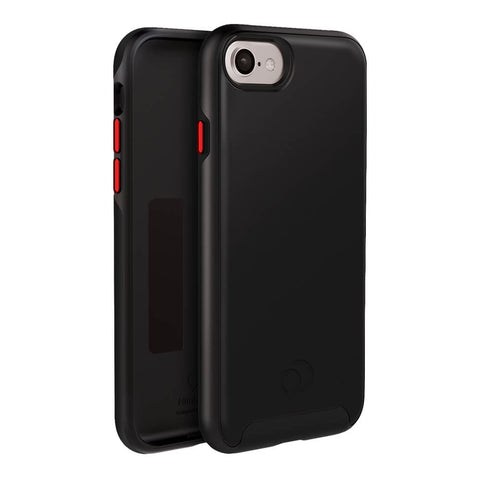 Nimbus9 - Cirrus 2 Case For Apple Iphone 8 / 7 / 6s / 6 - Black