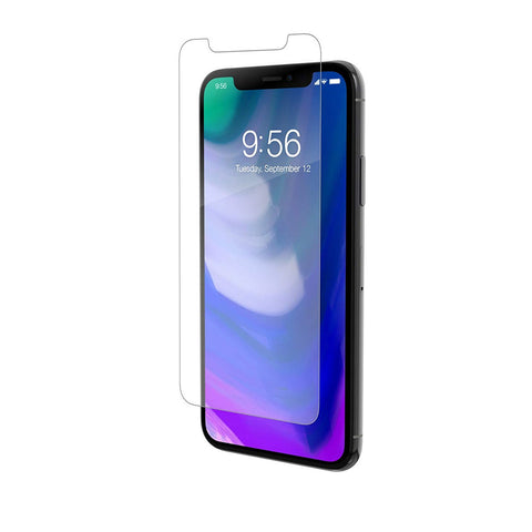 Zagg Defense Glass Screen Protector - iPhone XR