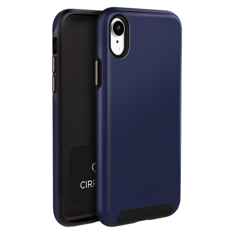 Nimbus9 - Cirrus 2 Case for iPhone XR - Midnight Blue