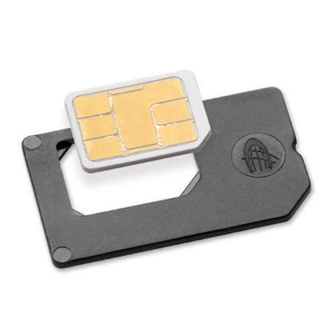 SAdapter Nano to Full Sim Card Adapter