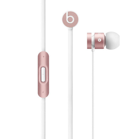 Beats by Dr. Dre urBeats2 In-Ear Headphones (Rose Gold)