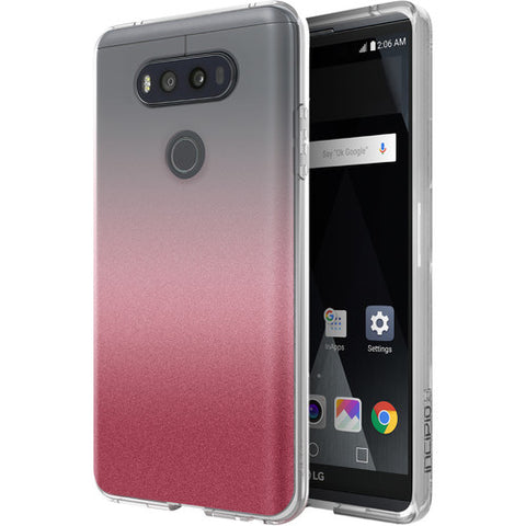 Incipio Design Series Case for LG V20 (Ombre Glitter)