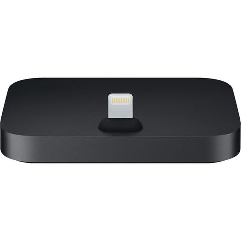 Genuine Apple iPhone Lightning Charging Dock - Black