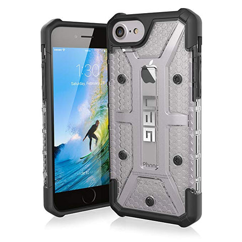 UAG iPhone 8 / iPhone 7 / iPhone 6s [4.7-inch screen] PLASMA Feather-Light Rugged ICE