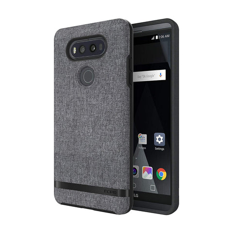 INCIPIO LG V20 ESquire Series GRY