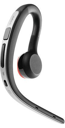 Jabra Storm Bluetooth Headset - Black (US Version)