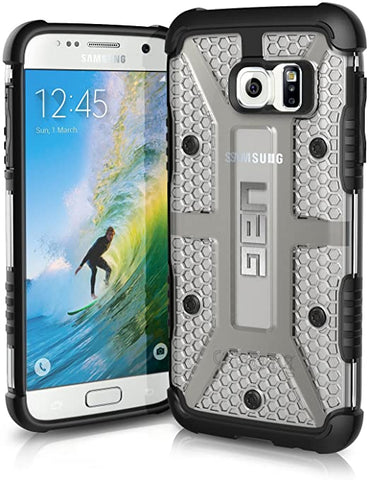 UAG Samsung Galaxy S7 [5.1-inch Screen] Feather-Light Composite [ICE]