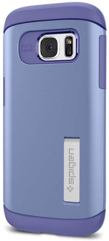 Spigen Slim Armor for Samsung Galaxy S7 2016 - Violet