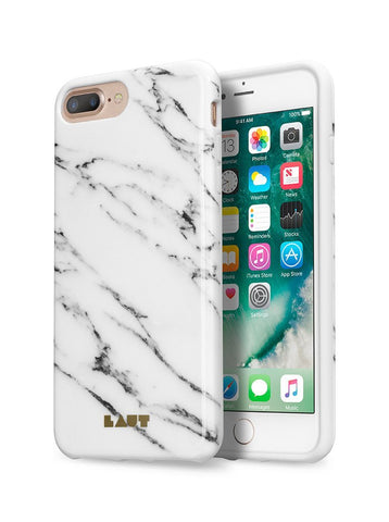 LAUT - HUEX Elements Case for iPhone 8 & iPhone 7 & iPhone 6s/6 with Anti-Scratch