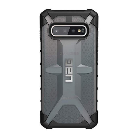 UAG Designed for Samsung Galaxy S10 Plus [6.4-inch Screen] Plasma [Ash]
