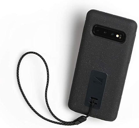 Lander Moab Case for Samsung S10 Plus, Black