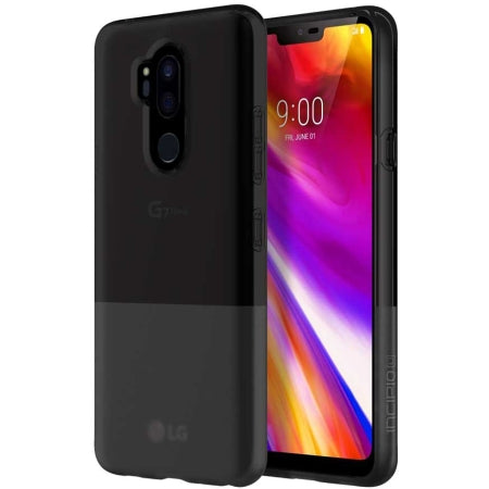 NGP Case for LG G7 in Smoke