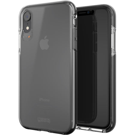 D3O® Piccadilly Case for iPhone XR in Black