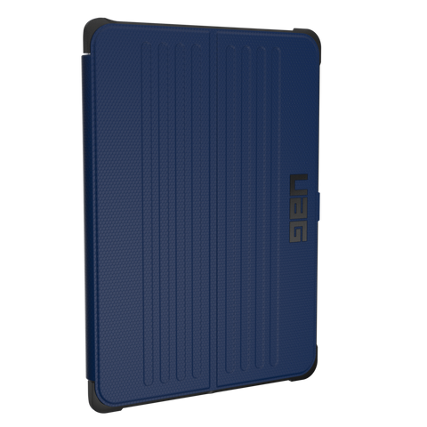UAG Folio iPad 9.7 4th, 5th and 6th Gen, iPad Pro 9.7, iPad Air 1, 2 METROPOLIS Feather-Light Rugged - Cobalt