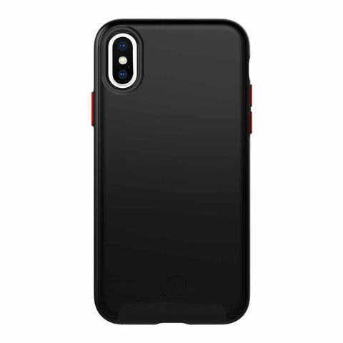 Nimbus9 - Cirrus 2 Case For Apple Iphone Xs / X - Black