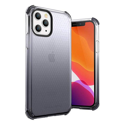 Ballistic Jewel Spark Series Case for iPhone 11 Pro 5.8 Black