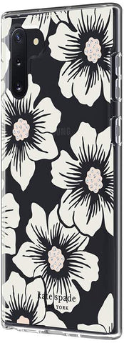 kate spade new york Hollyhock Protective Hardshell Case Compatible with Samsung Galaxy Note10/ Note10 5G
