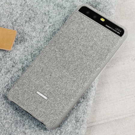 Huawei Car Case Magnetic Plate for P10 PLUS - Light Grey
