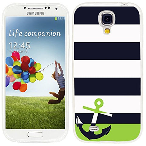 TPSS06NY Avoca Galaxy S IV TPU Case Navy