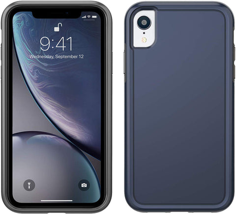Pelican Adventurer iPhone XR Case (Navy Blue/Grey)