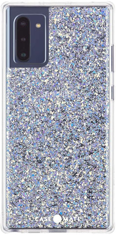 "Case-Mate - Samsung Galaxy Note 10 Case - Twinkle - 6.3"" - Stardust"