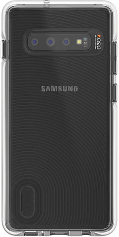 GEAR4 4895200206842 GEAR4 Battersea for Galaxy S10 Plus Clear
