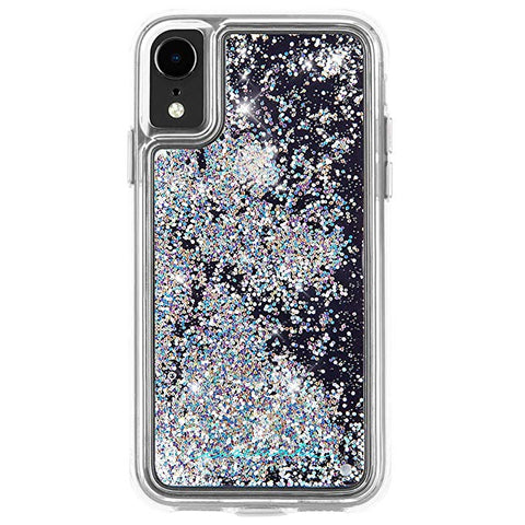 Case-Mate - iPhone XR Case - WATERFALL - iPhone 6.1 - Iridescent