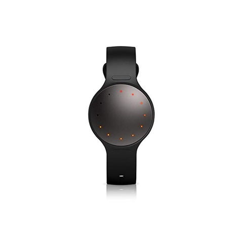 Misfit Wearables Shine 2 - Fitness Tracker & Sleep Monitor (Black)